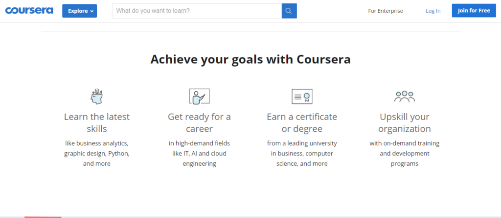 Coursera has better civil engineering free online courses with downloadable resources