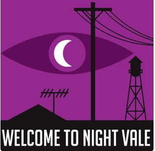 Welcome to night vale best fictional podcasts