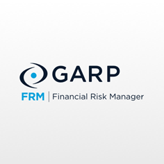 GARP- The Only Globally Recognized Membership Association for Risk Managers.