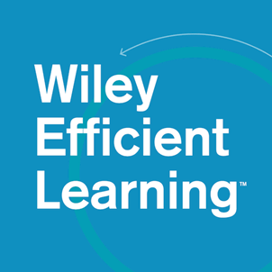 Wiley Efficient Learning- a well known and GARP approved prep provider