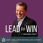 Career Podcast -  Lead to Win