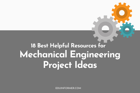 Mechanical Engineering Project Help and Resources