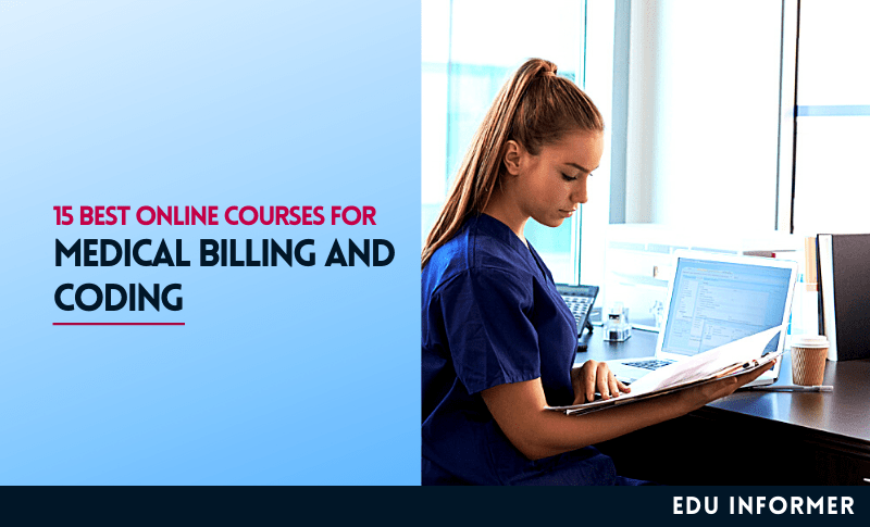 best medical billing and coding online courses