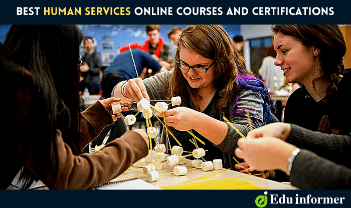 10 Best Human Services Online Courses and Certifications