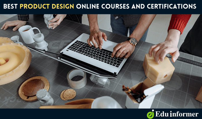 10 Best Product Design Online Courses and Certifications